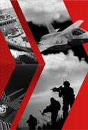 Vodafone Defence Playbook (Interactive)