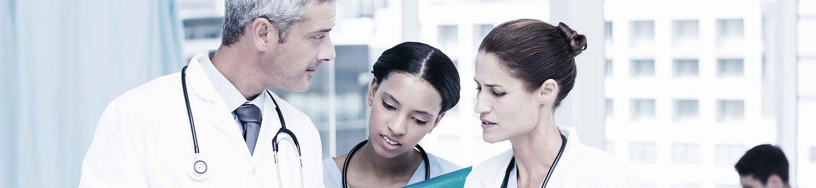 Sectors-Health