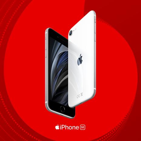 iPhone-SE-Speechmark
